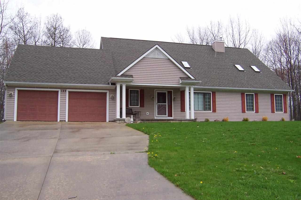 4 great homes for sale on northern michigan golf courses ken carlson realty real estate agent