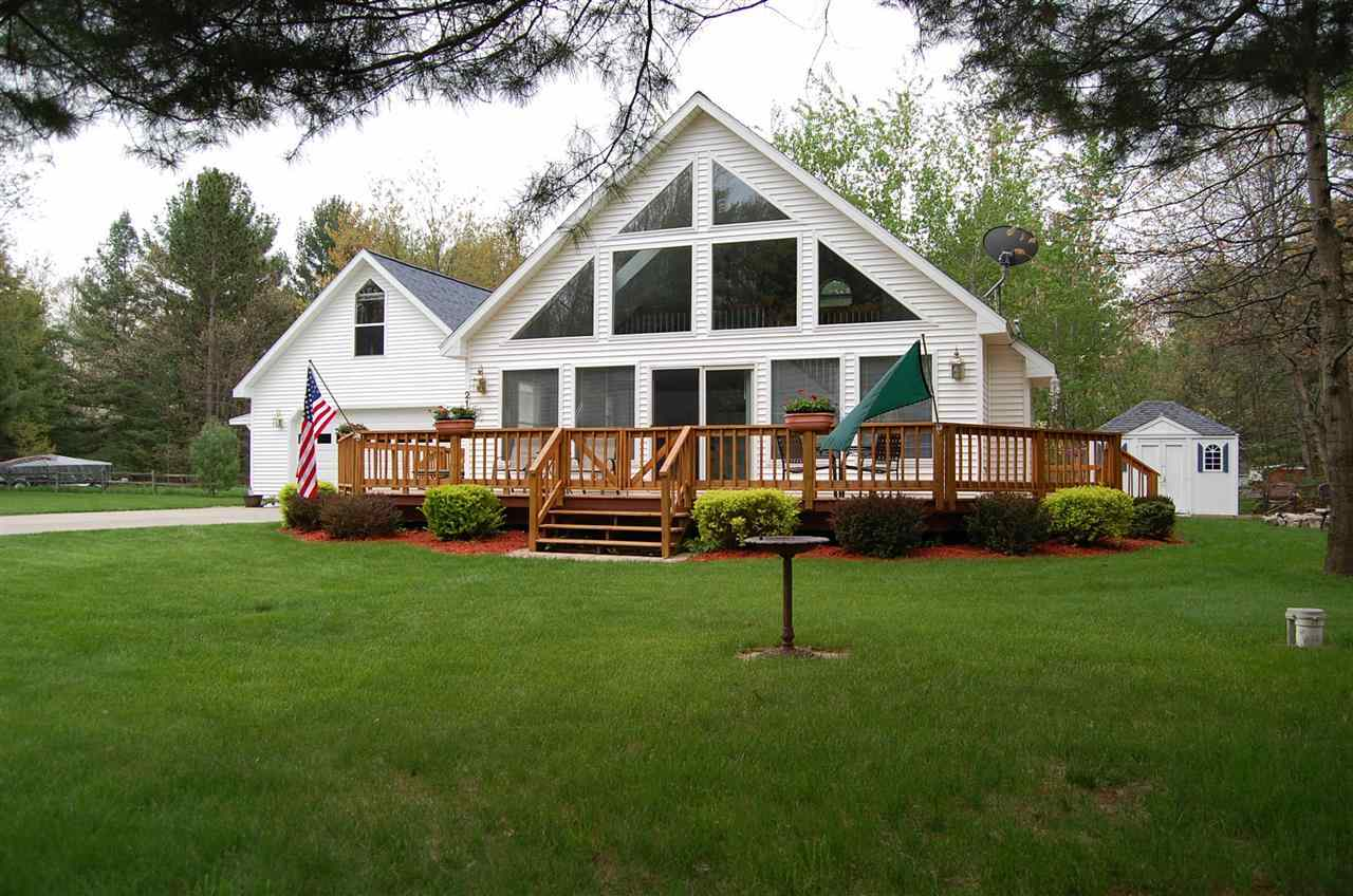 featured home for sale 210 arbutus lane roscommon mi 48653 ken carlson realty real estate agent