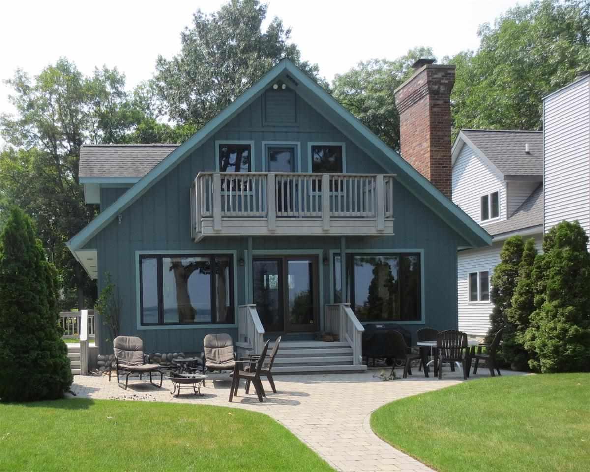 20 Homes listed under $220,20 for Sale on Higgins Lake   Ken ...