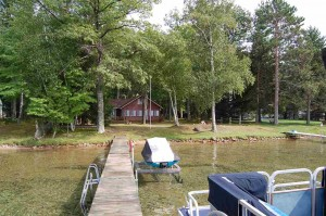 304 Cardinal Higgins Lake, MI 48627