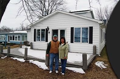 Higgins Lake Real Estate | Higgins Lakefront Property