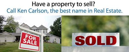 List your property with Ken Carlson
