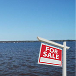 Houghton Lakefront Property Listings