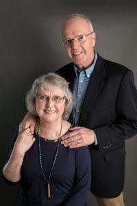 Ken and Joann Carlson
