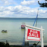 Lakefront Properties in Northern Michigan