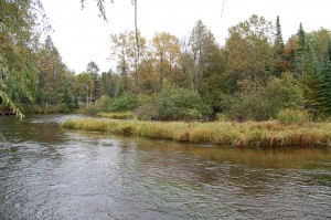 North Branch Ausable River