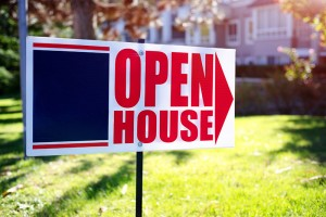 Making Your House Appealing to Buyers – The Open House