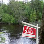View Northern Michigan Riverfront Property Listings