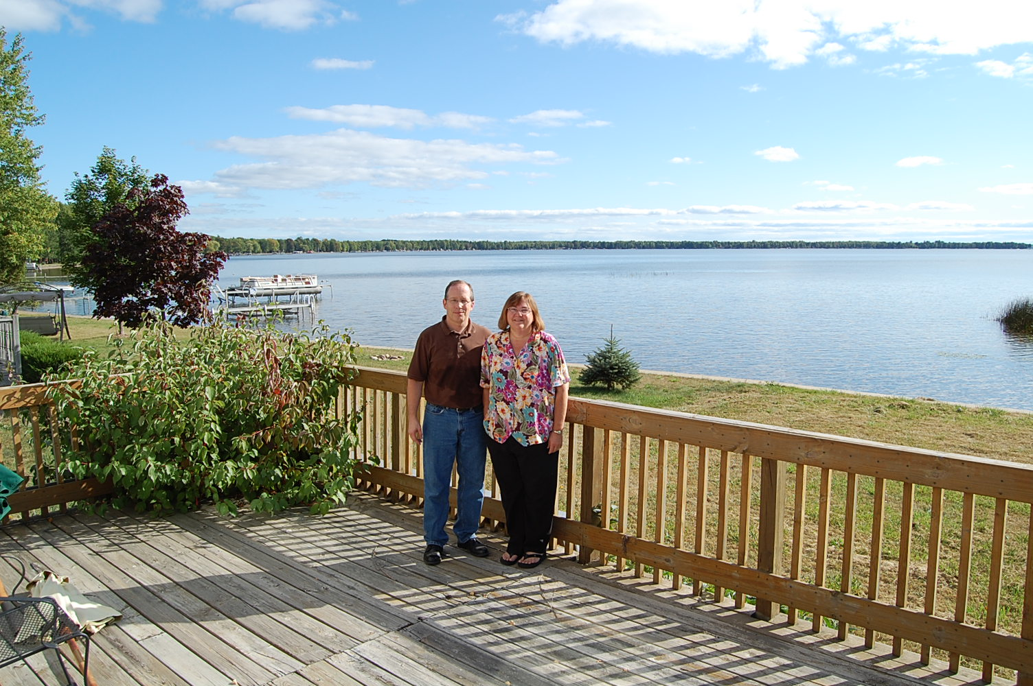 Choosing The Right Northern Michigan Lakefront Property