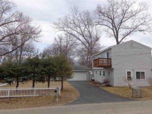 Sold! 104 Jefferson Houghton Lake, MI 48629